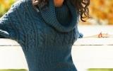 Kışlık Tunik Modelleri