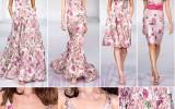 Yazlık Elbise Modelleri Genç