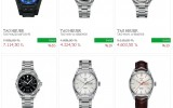 Tag Heuer saat modelleri ve fiyatları