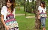 Hamilelik kıyafetleri