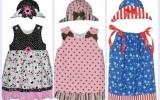 çocuk elbise modelleri
