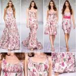 2014 Yazlık Elbise Modası