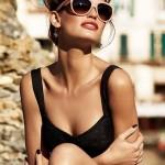 2014 bayan gözlük modelleri