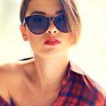 2014 bayan güneş gözlüğü modelleri