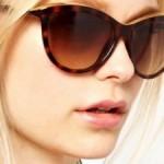 2014 bayan güneş gözlük modelleri