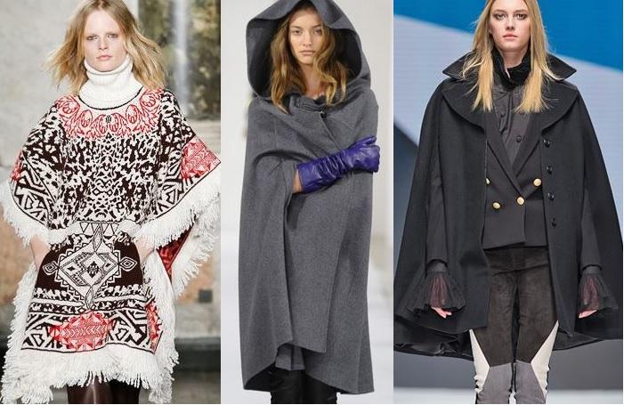 2015 kış modası mont