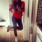 Conakers Yüksek Spor Ayakkabı