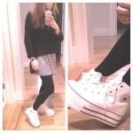 Conakers Yüksek Topuk Bayan Ayakkabı