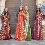 Kına Gecesi İzmir Bindallı Modelleri