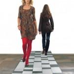 Koton Kışlık Elbise Modelleri 2013