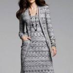 Koton Kışlık Elbise Modelleri fiyatları