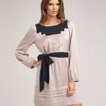 Koton Kışlık Elbise Modelleri yeni