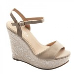 Limango Dolgu Topuk Ayakkabı