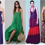 Modern Yeni Boydan Elbiseler