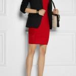 Roberto Cavalli Kırmızı Elbise