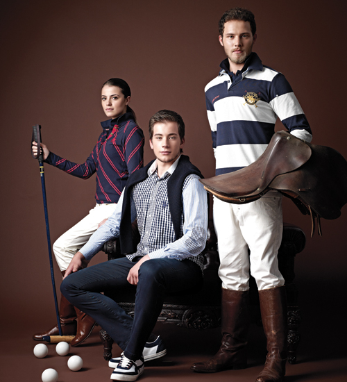 US Polo Assn 2014