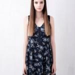 Yazlık Elbise Modelleri 2014 genç