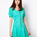 Yazlık Elbise Modelleri Genç ve fiyatları