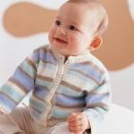 bebek elbise modelleri örgü