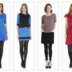 defacto elbise modelleri kışlık