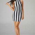 genç Yazlık Elbise Modelleri 2014