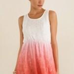genç kız yazlık elbise modelleri