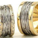 kalın işlemeli altın alyans modelleri ve fiyatları
