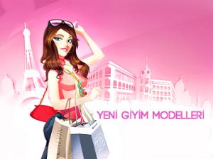 Yeni Giyim Modelleri