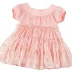 pembe bebek elbise modelleri
