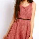 yazlık elbiseler genç kız
