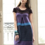 yeni Koton Kışlık Elbise Modelleri