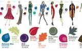 Kış moda renkleri