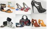 yazlık bayan ayakkabı