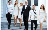 Sarar Damatlık Takım Elbise Modelleri