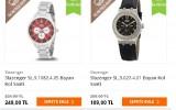 Slazenger saat modelleri ve fiyatları