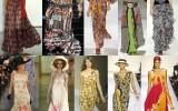 Boydan Uzun Elbise Modelleri