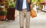 Yeni Moda Pantolonlar