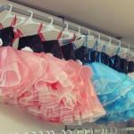 10 11 Yaş çocuk mini elbiseler