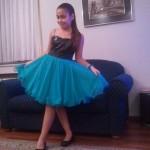 14 15 Yaş çocuk elbise