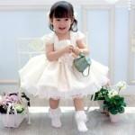 3 4 yaş çocuk elbise