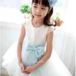 9 10 Yaş çocuk elbisesi