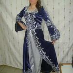 Kına Gecesi Elbisesi Bindallı