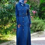 Nihan Giyim Kot Pardesü