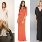 Yeni Boydan Elbiseler